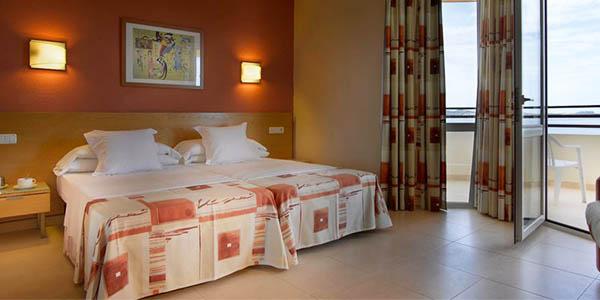 Fiesta Hotel Tanit alojamiento en Ibiza San Antonio oferta