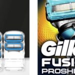 Gillette Fusion Proshield Chill recambios baratos