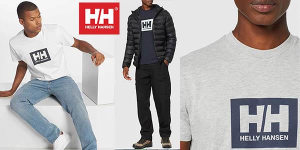 Helly Hansen Tokyo T-Shirt oferta
