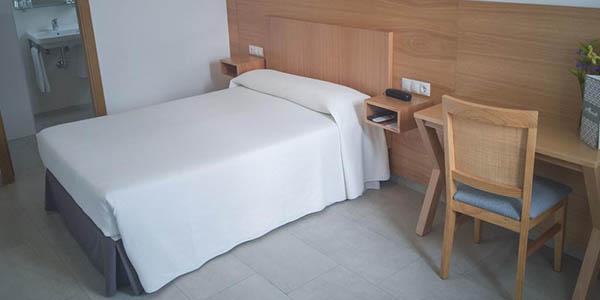 hotel Abadi relación calidad-precio estupenda en alojamiento en Córdoba