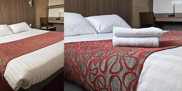 Hotel Arena barato País Vasco francés