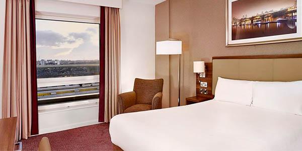 hotel DoubleTree Chelsea Londres chollo