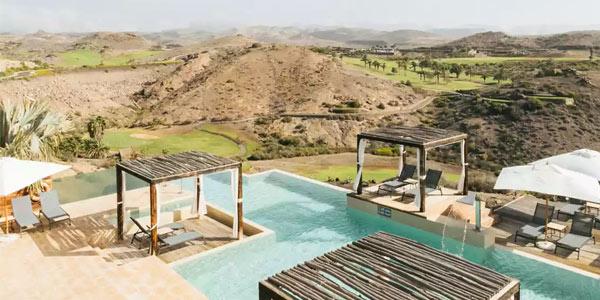 Reservar viaje Hotel Salobre Resort & Serenityy en Maspalomas Voyage Prive