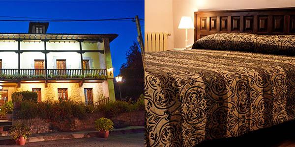 Hotel Santillana del Mar relación calidad-precio estupenda