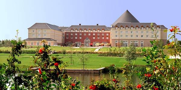 Hotel Vienna Disneyland Paris chollo