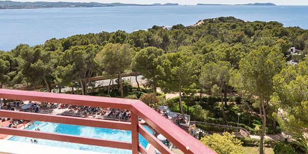 Ibiza estancia con todo incluido oferta julio 2019