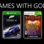 Juegos gratis con Xbox Live Gold agosto 2019