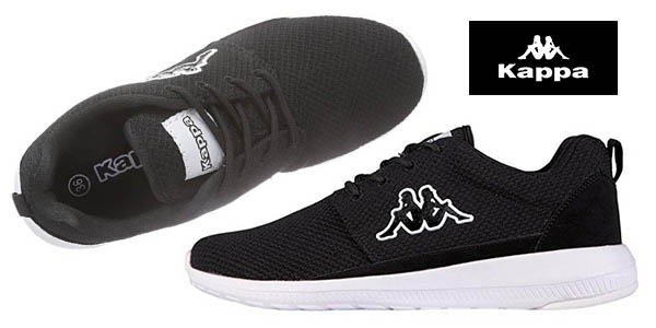 Kappa Speed II zapatillas oferta
