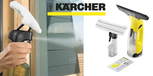 limpiador de ventanas Kärcher Window Vac WV 2 Plus barato