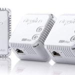 Kit PLC Devolo dLan 500 WiFi ES barato en Amazon