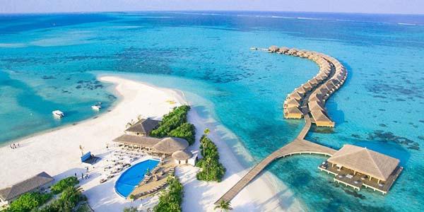 Maldivas vacaciones baratas Hotel Cocoon 5 estrellas