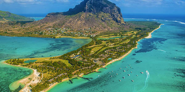 Mauricio vacaciones con pensión completa baratas
