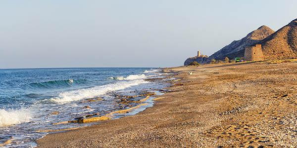 Mojácar vacaciones en la playa baratas