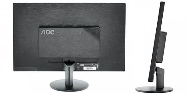 "Monitor AOC E2270SWHN de 21,5"" Full HD en Amazon"