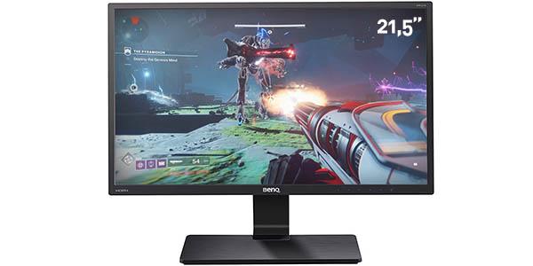 "Monitor BenQ GW2270H de 21.5"" Full HD"