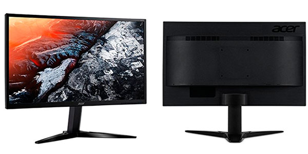 "Monitor gaming Acer KG1 KG251Q Full HD de 24,5"" barato"