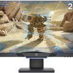 "Monitor HP 27MX de 27"" con 144 Hz, AMD FreeSync y Ambilight"