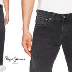Pantalones vaqueros Pepe Jeans Kingston para hombre baratos en Amazon