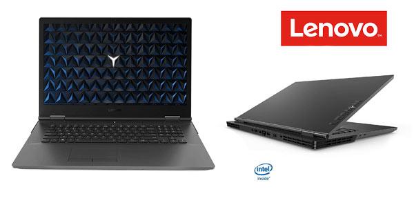 Portátil Gaming Lenovo Yoga Y730 barato en Amazon