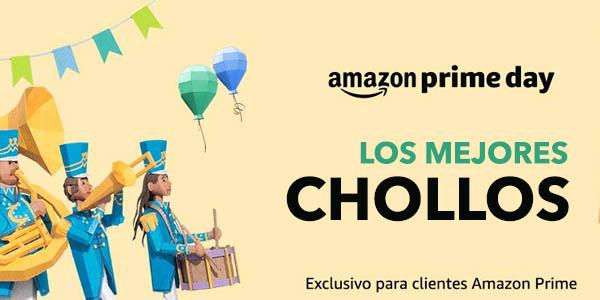 Chollos Prime Day