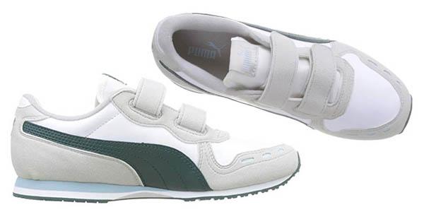Puma Cabana Racer SL V PS zapatillas infantiles oferta