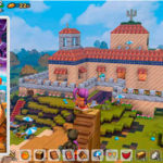 Reserva Dragon Quest Builders 2 para Switch