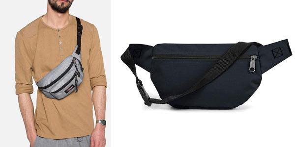 Riñonera Eastpak Doggy Bag en oferta en Amazon