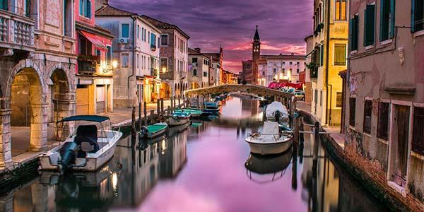 road trip por Venecia la Costa de Italia Eslovenia Croacia oferta