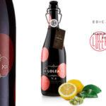 Botella Sangría Garnacha Orgánica Lolea Nº4 de 750 ml barata en Amazon