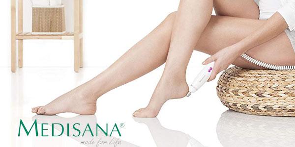 Set de Manicura y Pedicura Medisana MP 840 Torno 85155 chollo en Amazon