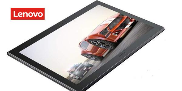 """Tablet Lenovo TAB4 10 PLUS de 10.1"""" 3gb de ram y 16 gb de memoria interna chollazo en Amazon"""