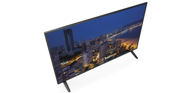 "Televisor TV LED TD Systems K50DLP8F de 50"" chollo en Amazon"