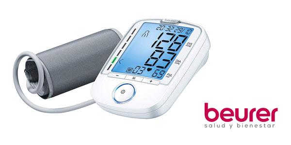 Tensiómetro de brazo Beurer BM 47 barato en Amazon