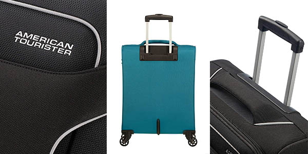 trolley 55 cm American Tourister Holiday Heat chollo