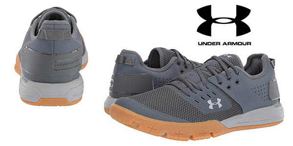 Under Armour Charged Ultimate 3.0 zapatillas baratas