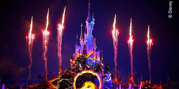viaje con niños a Disneyland Paris oferta