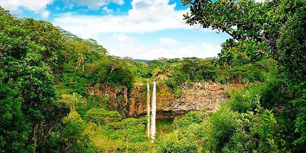 viaje en verano Isla Mauricio oferta