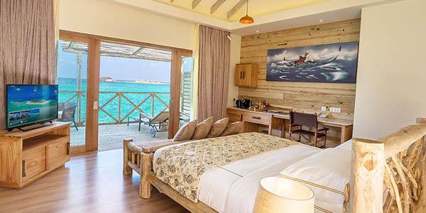 You Me Maldives Hotel de 5 estrellas relación calidad-precio estupenda