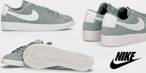 Zapatillas Nike Blazer Low para mujer baratas