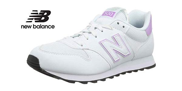 comprar zapatillas new balance mujer baratas