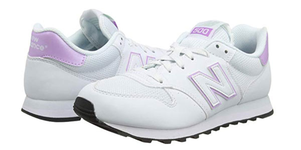 new balance mujer descuento