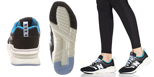 zapatillas New Balance 997H oferta