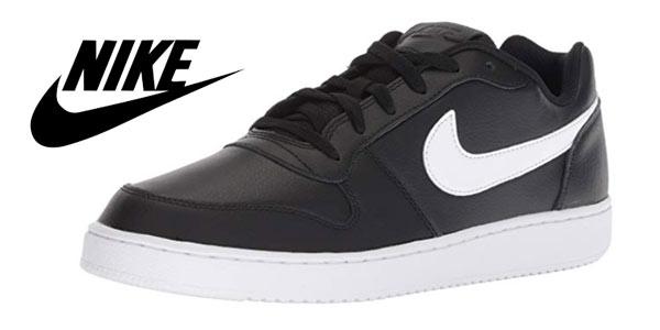 Zapatillas Nike Ebernon Low para hombre baratas en Amazon