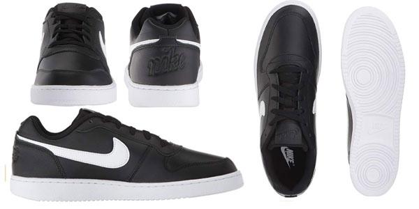 3f457262f88b6 Chollazo Zapatillas Nike Ebernon Low para hombre por sólo 39,60€ con ...