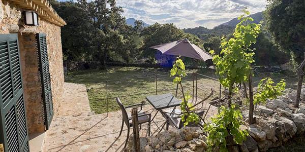 alojamientos de agroturismo con encanto en España con relación calidad-precio estupenda