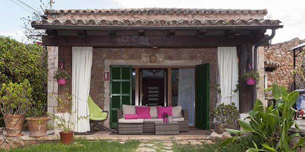 alojamientos rurales con encanto en España