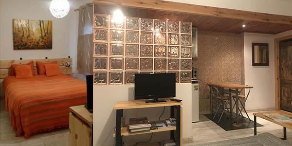 apartamento turístico que admite mascotasa en Gerona relación calidad-precio estupenda