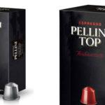 Capsulas de café Pellini compatibles con Nespresso baratas en Amazon