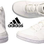 Chollo Zapatillas deportivas Adidas Altasport K para niños
