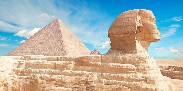 circuito por Egipto oferta